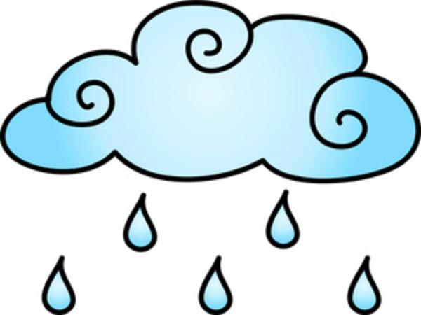Free clipart rain cloud clip art black and white library Rain Cloud Cartoon | Free Download Clip Art | Free Clip Art | on ... clip art black and white library