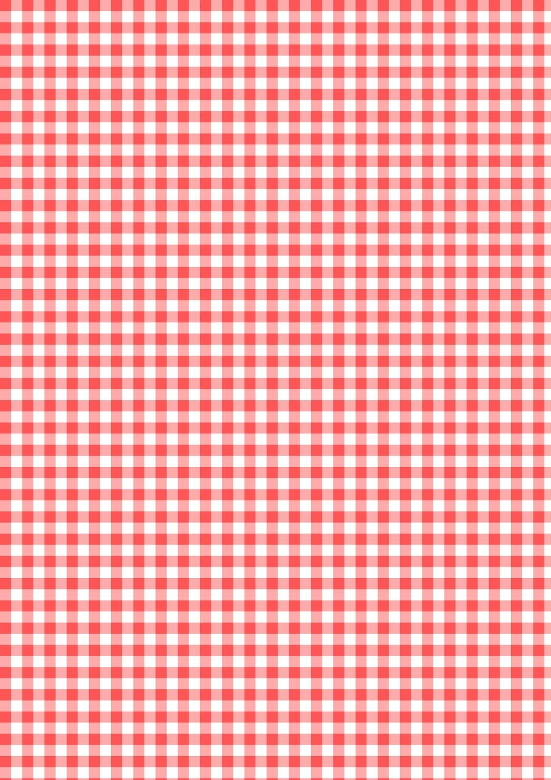Free clipart red and green ginham plaid jpg free library MeinLilaPark – DIY printables and downloads: Free digital red ... jpg free library
