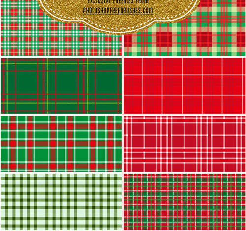 Free clipart red and green ginham plaid jpg freeuse stock Plaid Patterns: 20 Sets of Free Backgrounds to Download jpg freeuse stock