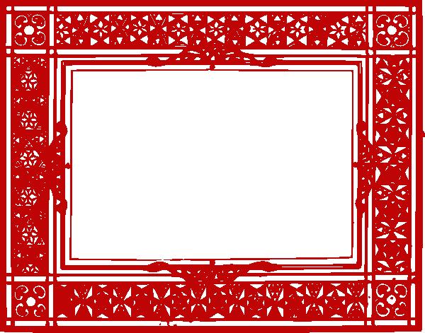 Free clipart red border jpg black and white library Free Red Border, Download Free Clip Art, Free Clip Art on Clipart ... jpg black and white library