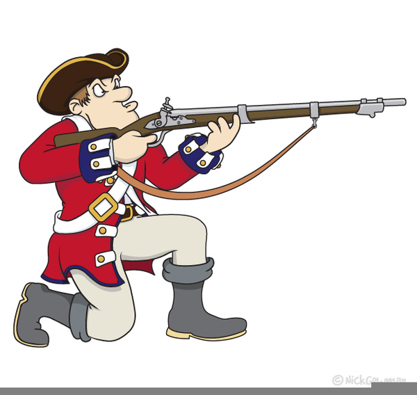 Free clipart revolutionary war. American fre png images