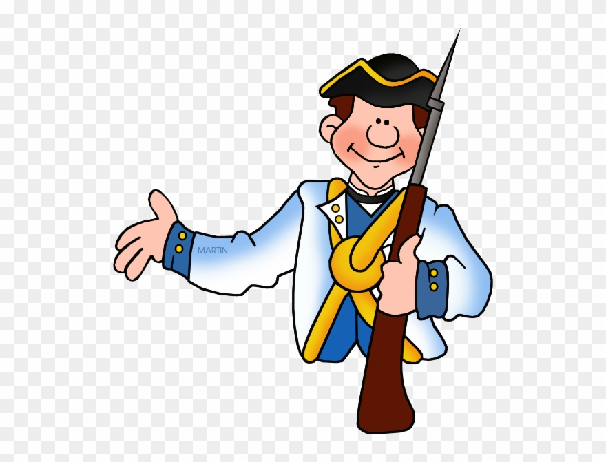 Royalty library military . Free clipart revolutionary war