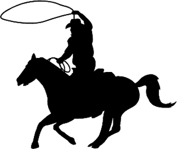 Roping cowboy clipart clip art library Rodeo Clipart Free | Free download best Rodeo Clipart Free on ... clip art library
