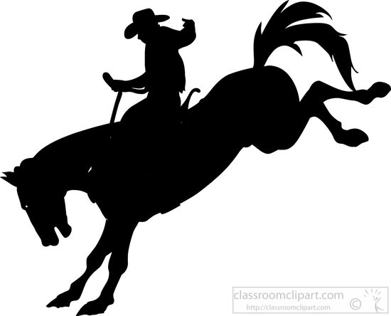 Free clipart rodeo clipart library Download Free png rodeo clipart silhouettes cli - DLPNG.com clipart library