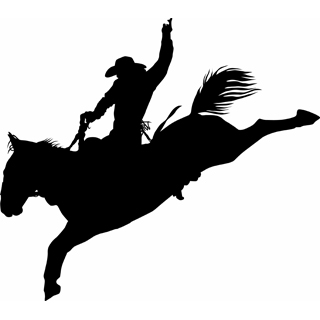 Rodeo pictures clipart png black and white stock Free Free Rodeo Clipart, Download Free Clip Art, Free Clip Art on ... png black and white stock