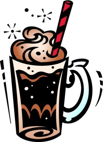 Portal . Free clipart root beer float