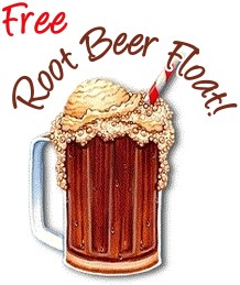 clip art clipartlook. Free clipart root beer float