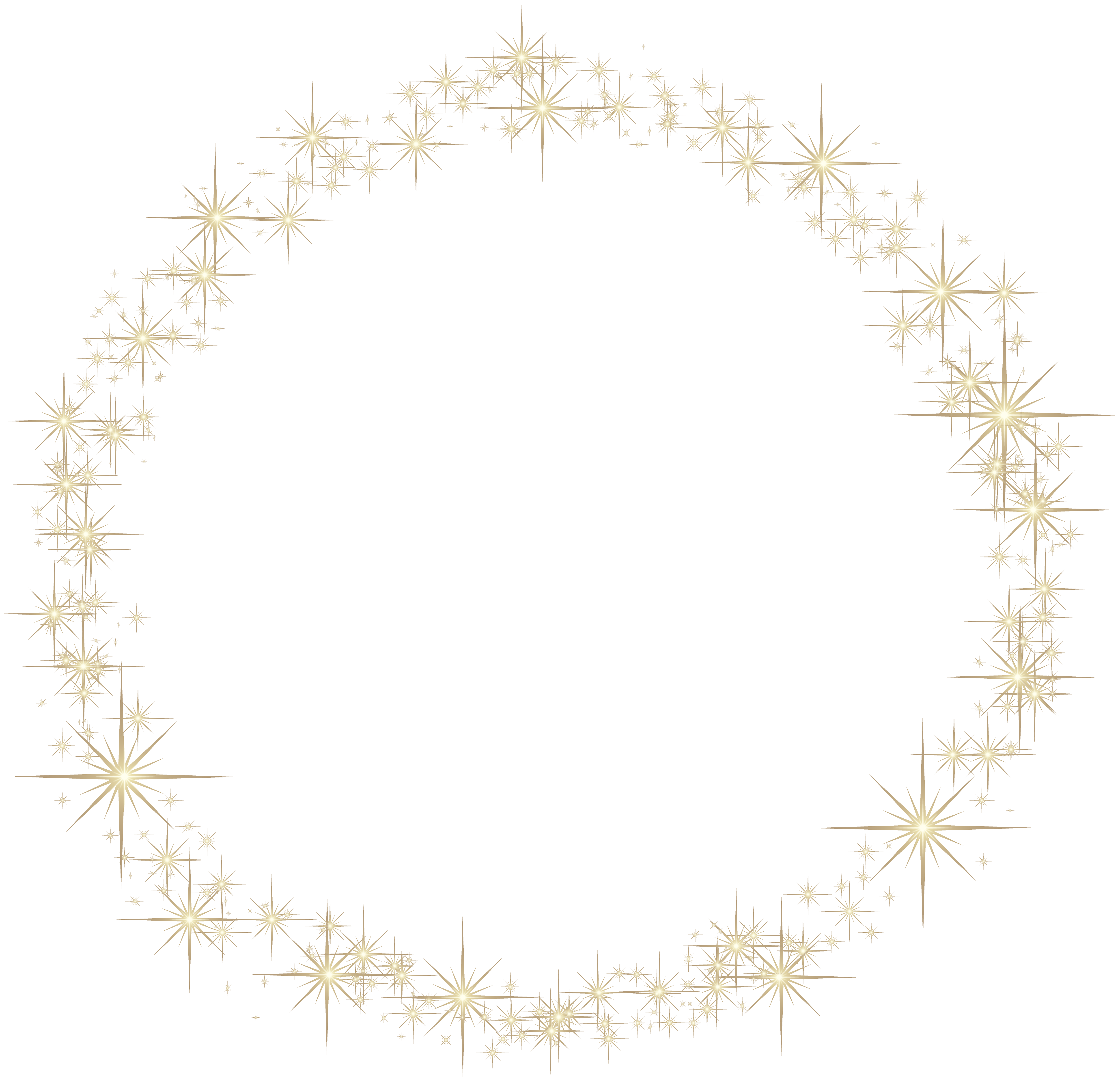 Round snowflake clipart png free library Transparent Round Shining Effect PNG Image | Gallery Yopriceville ... png free library