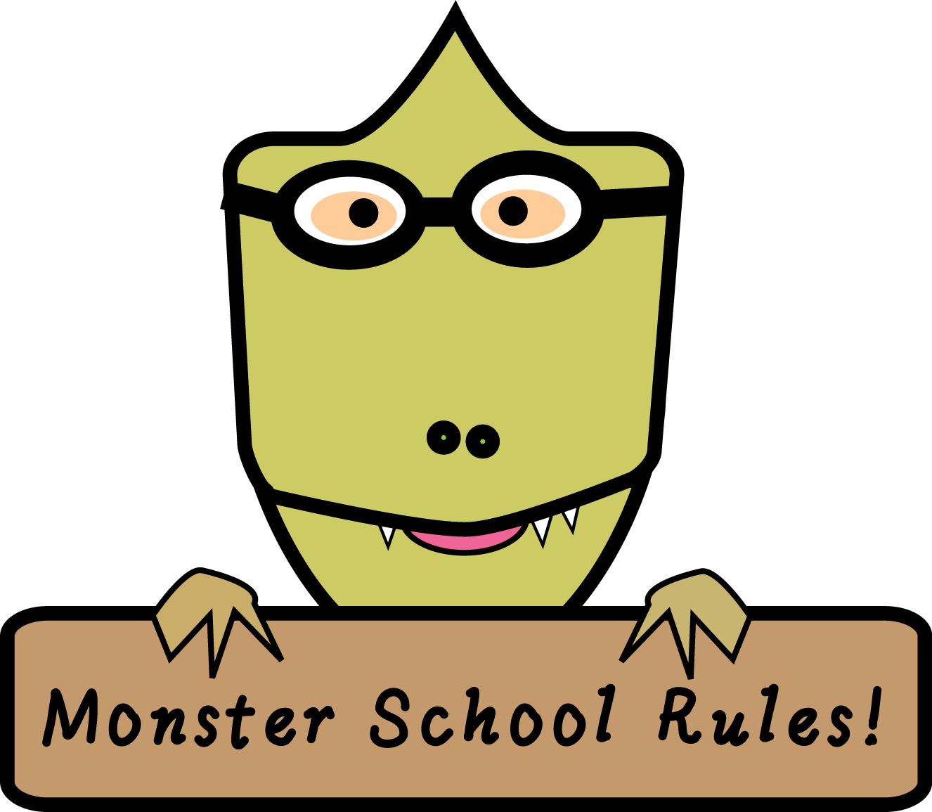 Free clipart rule book png transparent download Monster Addendum: 5 Free Clip Art Creatures. | Digital: Divide & Conquer png transparent download