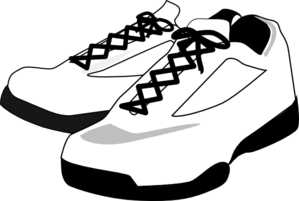 Running shoe images clipart png royalty free stock Running Shoes Clipart | Clipart Panda - Free Clipart Images png royalty free stock