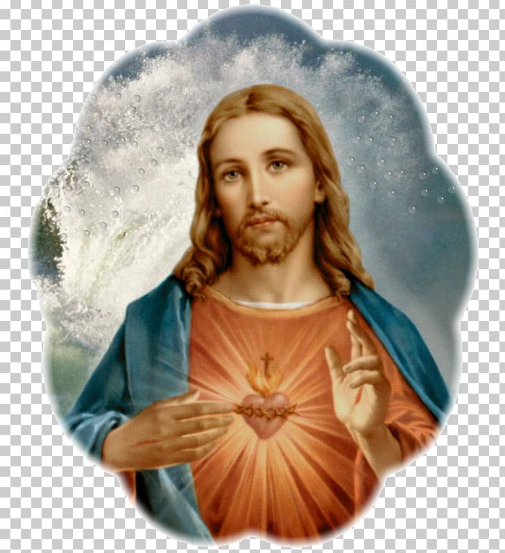 Free clipart sacred heart of jesus png freeuse Jesus Sacred Heart Immaculate Heart Of Mary Litany PNG, Clipart ... png freeuse