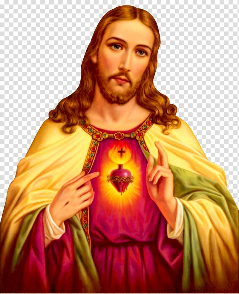 Free clipart sacred heart of jesus black and white Free download | Heart of Jesus Christ graphic illustration, Jesus ... black and white