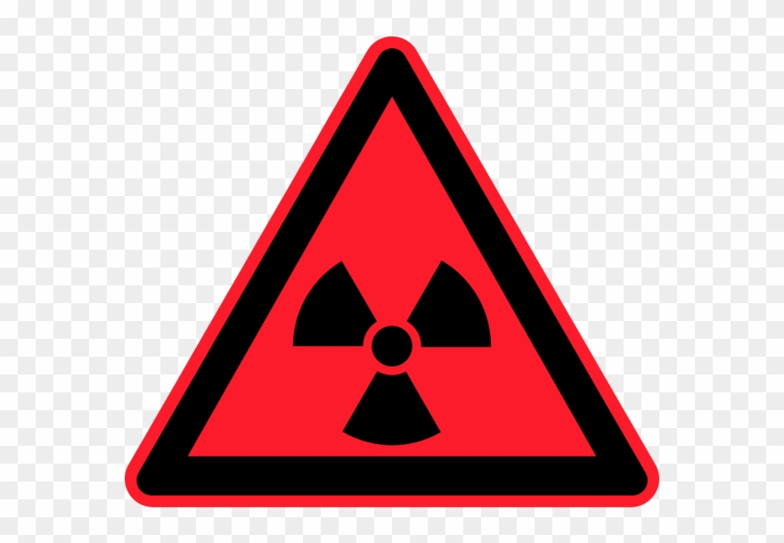 Free clipart safety symbols svg transparent stock Safety Hazard Clipart - Radiation Symbol - Png Download (#1972111 ... svg transparent stock