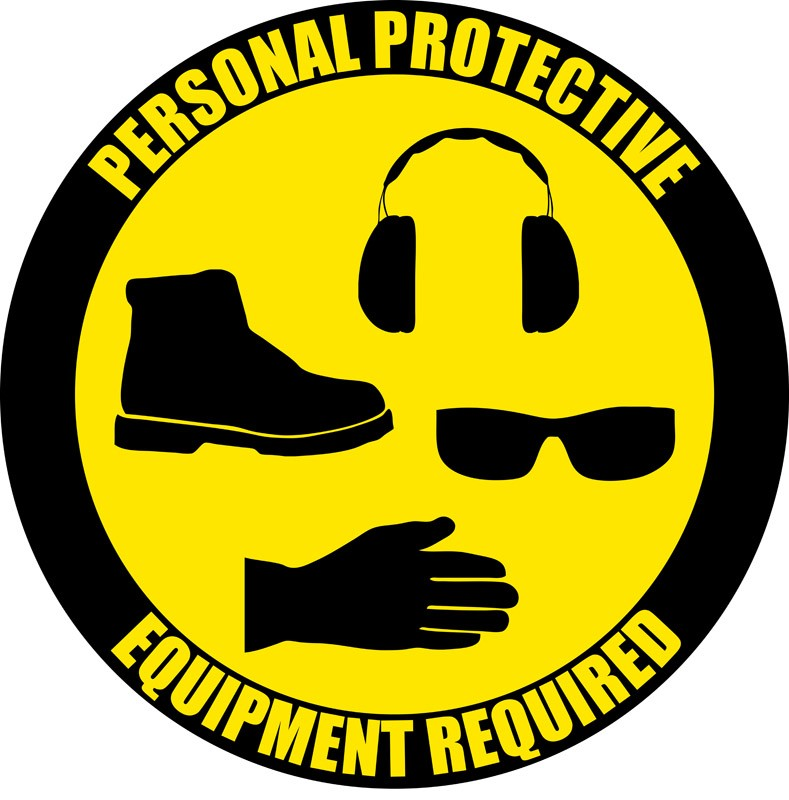 Safety download best on. Free ppe clipart