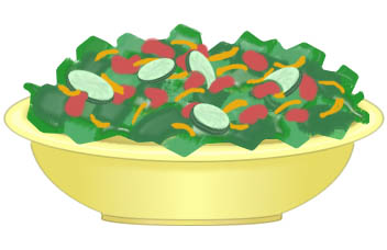 Free clipart salads picture library Free Salad Cliparts, Download Free Clip Art, Free Clip Art on ... picture library