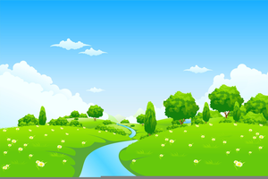 Free clipart scenery clip library Mountain Scenery Clipart | Free Images at Clker.com - vector clip ... clip library