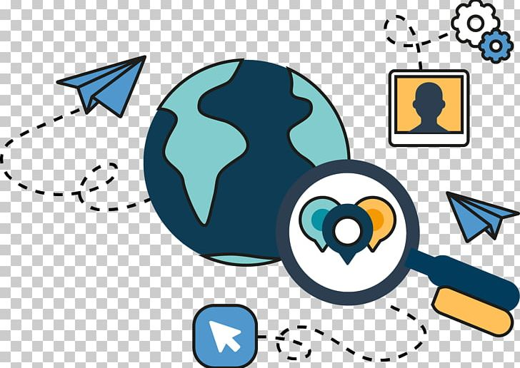 Free clipart search engine. Digital marketing optimization png