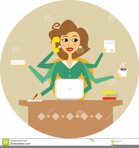 Free clipart secretary free stock Free Animated Secretary Clipart   Free Images at Clker.com - vector ... free stock