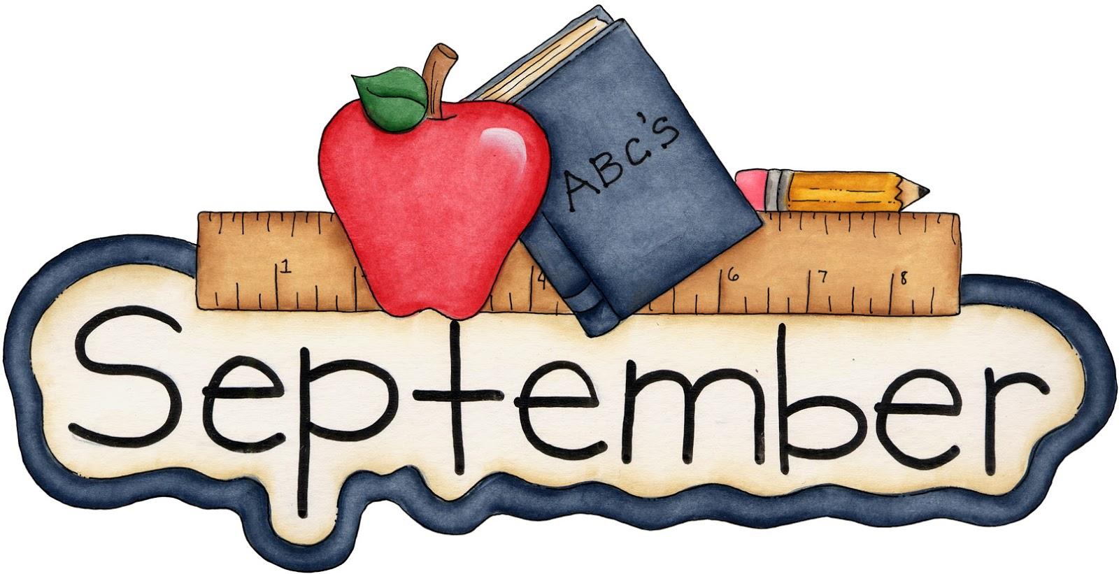 September calendar 2018 clipart picture royalty free download Free September Cliparts, Download Free Clip Art, Free Clip Art on ... picture royalty free download