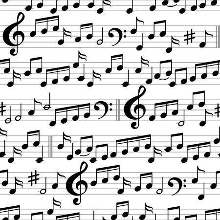 Free clipart sheet music vector freeuse download Sheet music clipart free 1 » Clipart Portal vector freeuse download