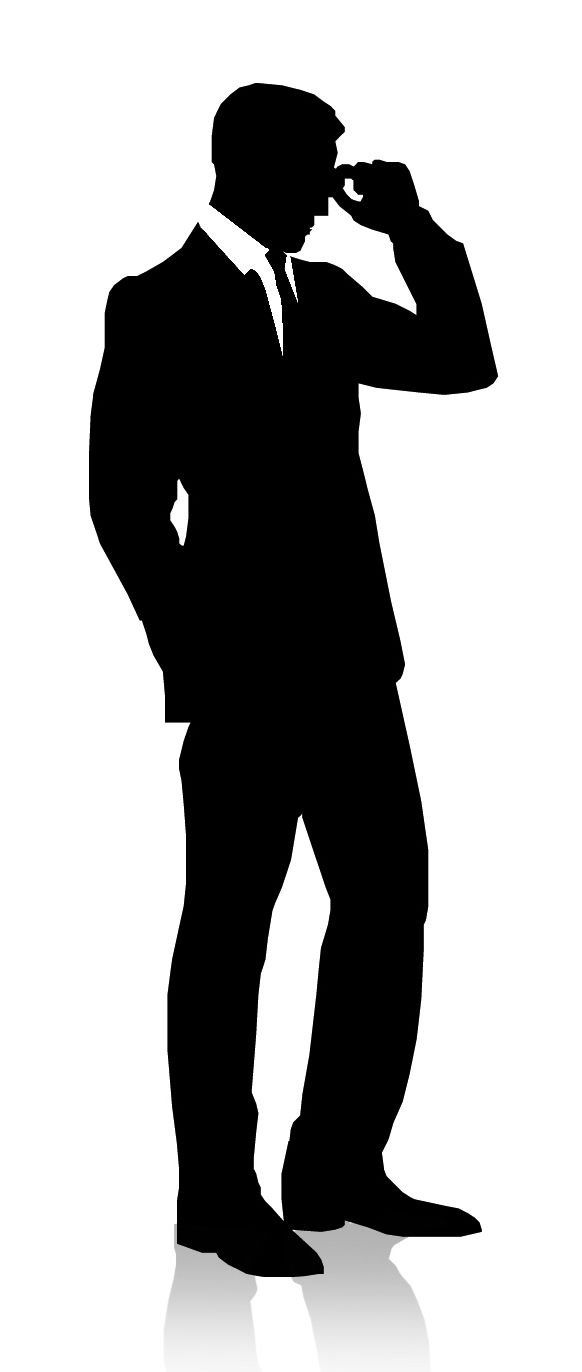 Free clipart silhouette of men watching football image library stock Man In Suit And Hat Silhouette Man Silhouette | Nano | Silhouette ... image library stock