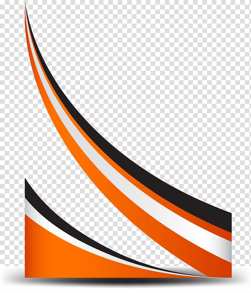 Free clipart simple geometric curve pattern clip freeuse stock Curve Line, Orange simple curve border, red, white, and black ... clip freeuse stock