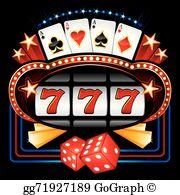 Free clipart slot machines