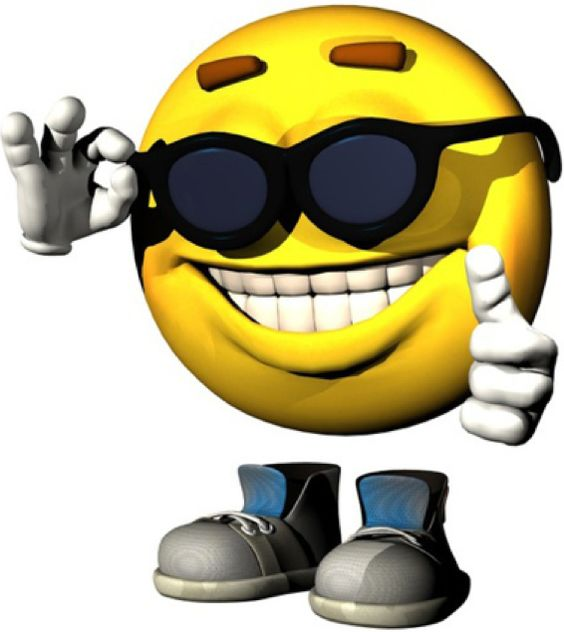 Free clipart smiley face thumbs up picture Smiley Face Thumbs Up Thank You | Clipart Panda - Free Clipart ... picture