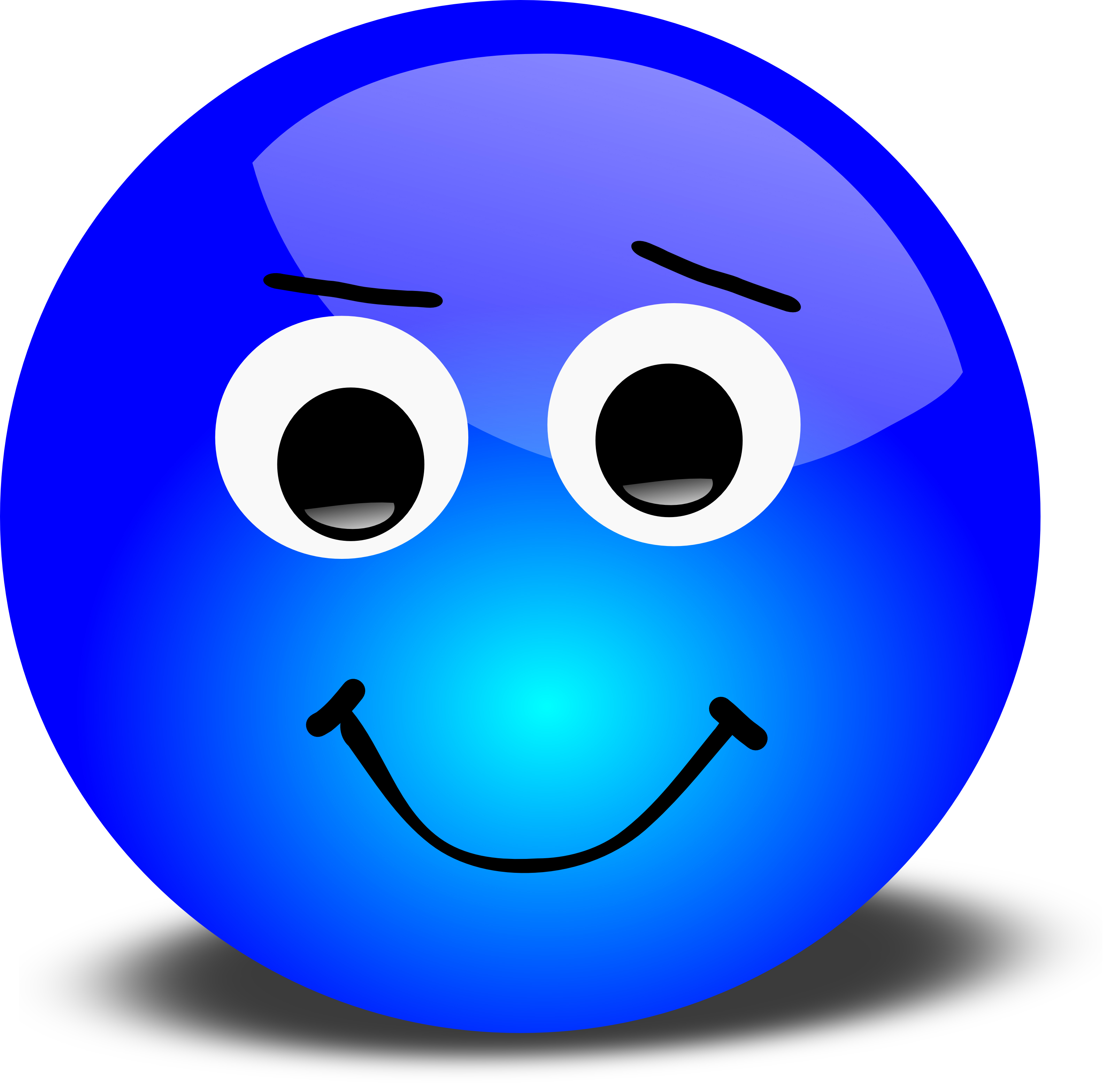 Free clipart smiley face thumbs up picture library download Smiley Face Thumbs Up Thank You | Clipart Panda - Free Clipart Images picture library download