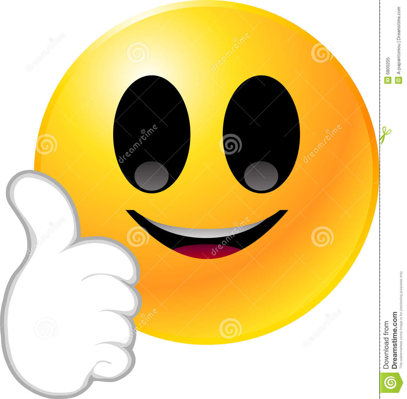 Free clipart smiley face thumbs up jpg freeuse stock Free clip art smiley faces emotions - ClipartFest jpg freeuse stock