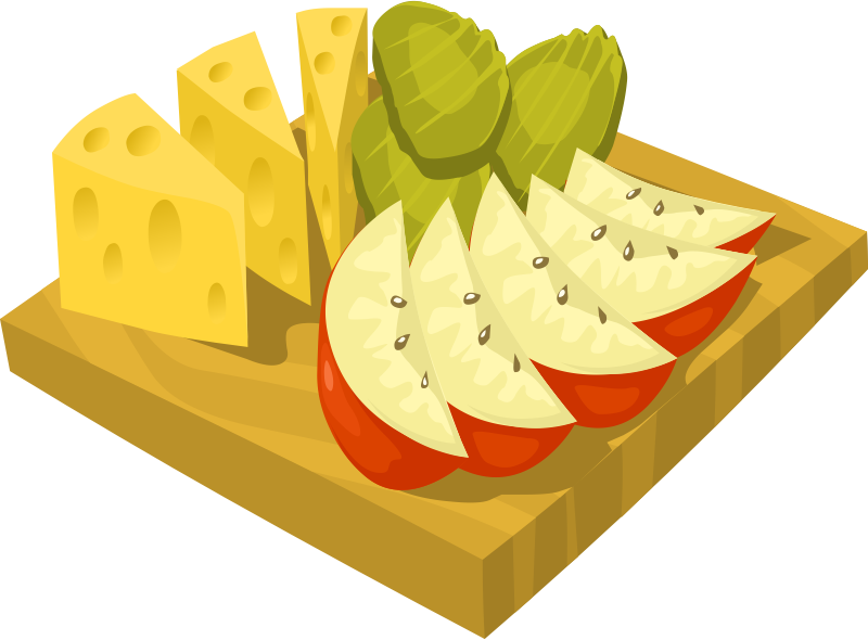 Free clipart snack food svg freeuse download Free Snack Cliparts, Download Free Clip Art, Free Clip Art on ... svg freeuse download