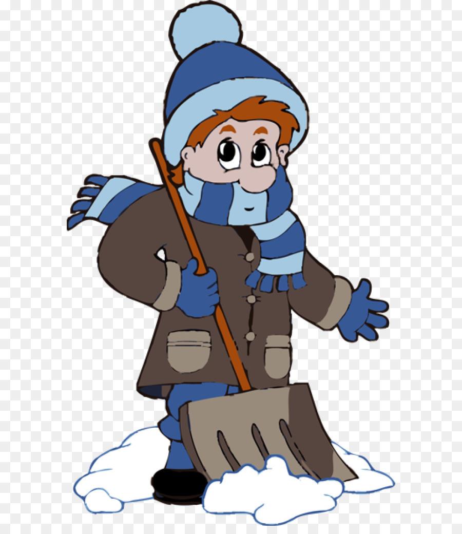 Snow Man png download - 640*1024 - Free Transparent Snow Shovel png ... picture freeuse download