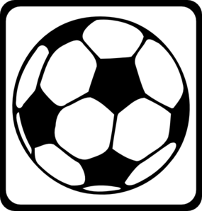 Free clipart soccer ball jpg Soccer Ball Clip Art Free - ClipArt Best jpg