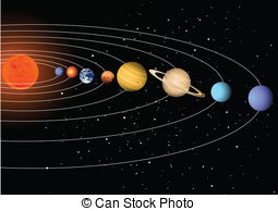 And stock illustrations . Free clipart solar system