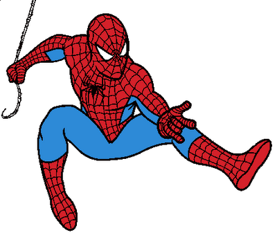 Free spiderman clipart picture free download Spiderman Clipart Free | Clipart Panda - Free Clipart Images picture free download