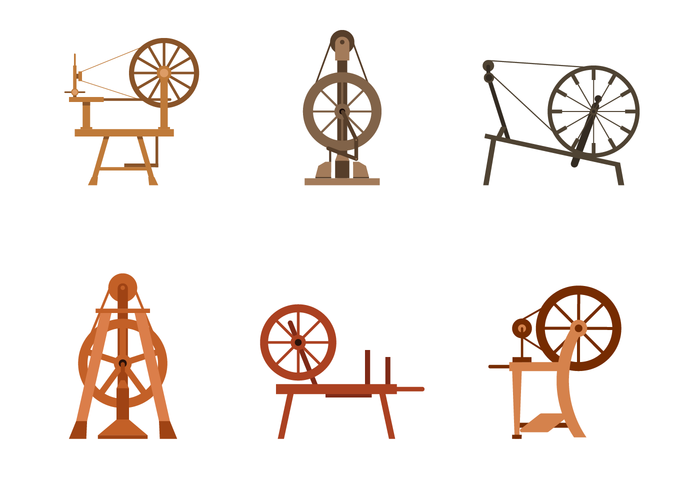Vector download art stock. Free clipart spinning wheel