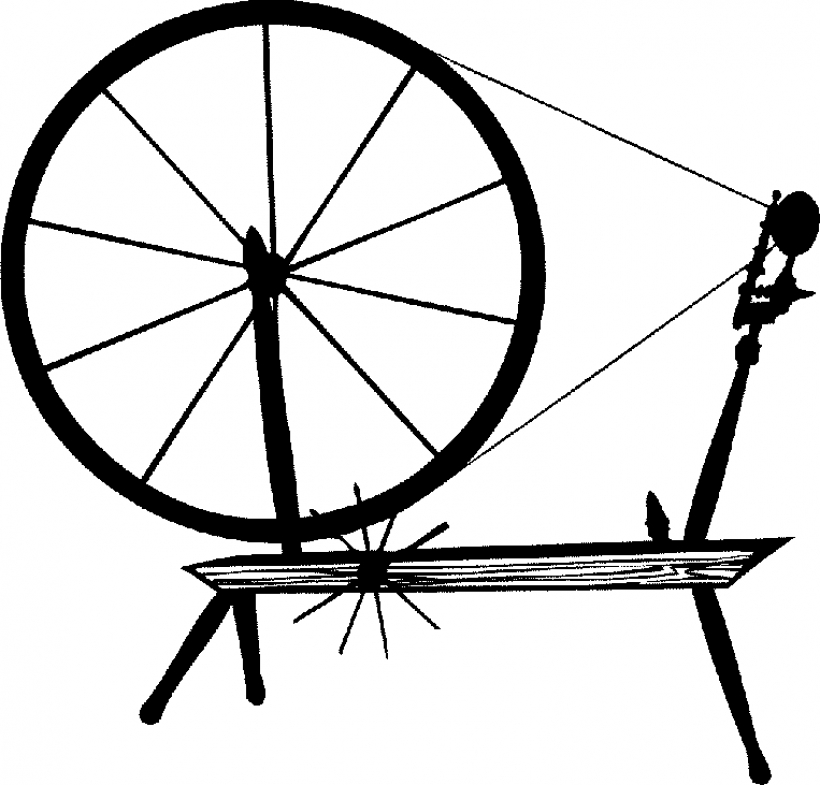 Cliparts download clip art. Free clipart spinning wheel