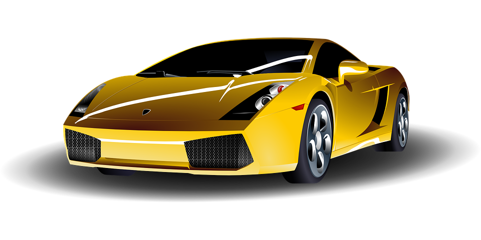 Free clipart sports car graphic freeuse library Sports Car Clipart#3973437 - Shop of Clipart Library graphic freeuse library