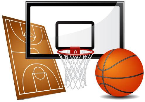 Clip art vector download. Free clipart sports equipment