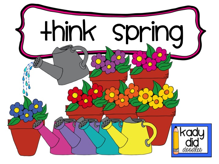 Free clipart spring is here clipart royalty free stock Spring Is Here Clipart Clipart Panda Free Clipart - Free Clipart clipart royalty free stock