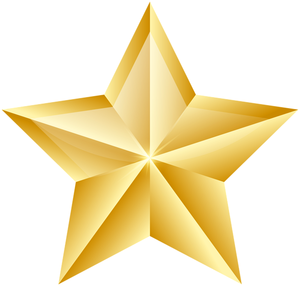 Free clipart star picture transparent Star Clip Art PNG Image | Gallery Yopriceville - High-Quality ... picture transparent