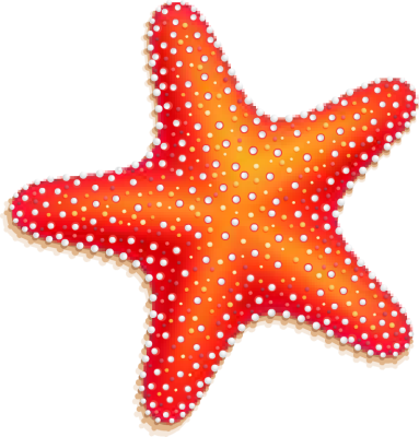 Free clipart starfish images jpg library Orange Starfish - Free Clip Arts Online | Fotor Photo Editor ... jpg library