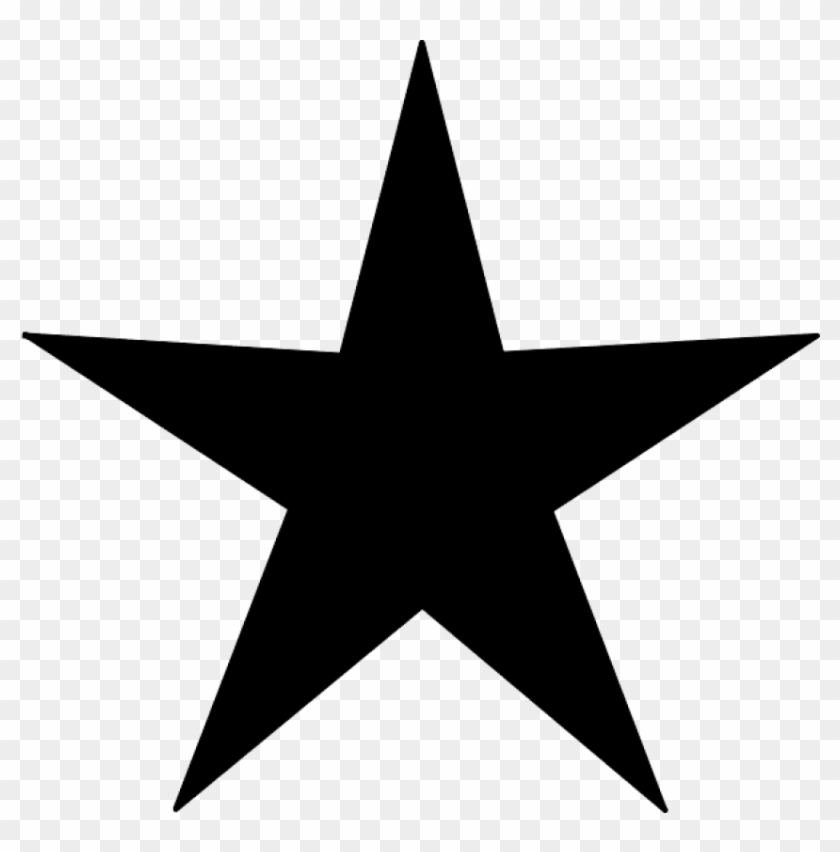 Free clipart stars row of 10 black & white. Png download star photo
