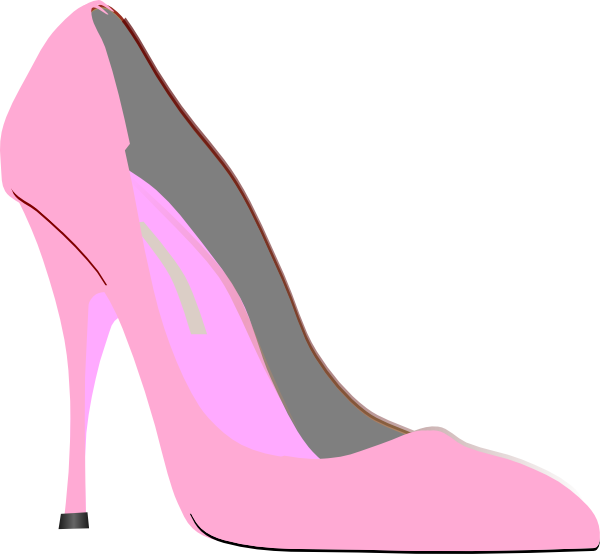 Free clipart stiletto heels image transparent stock High Heels Clipart | Free download best High Heels Clipart on ... image transparent stock