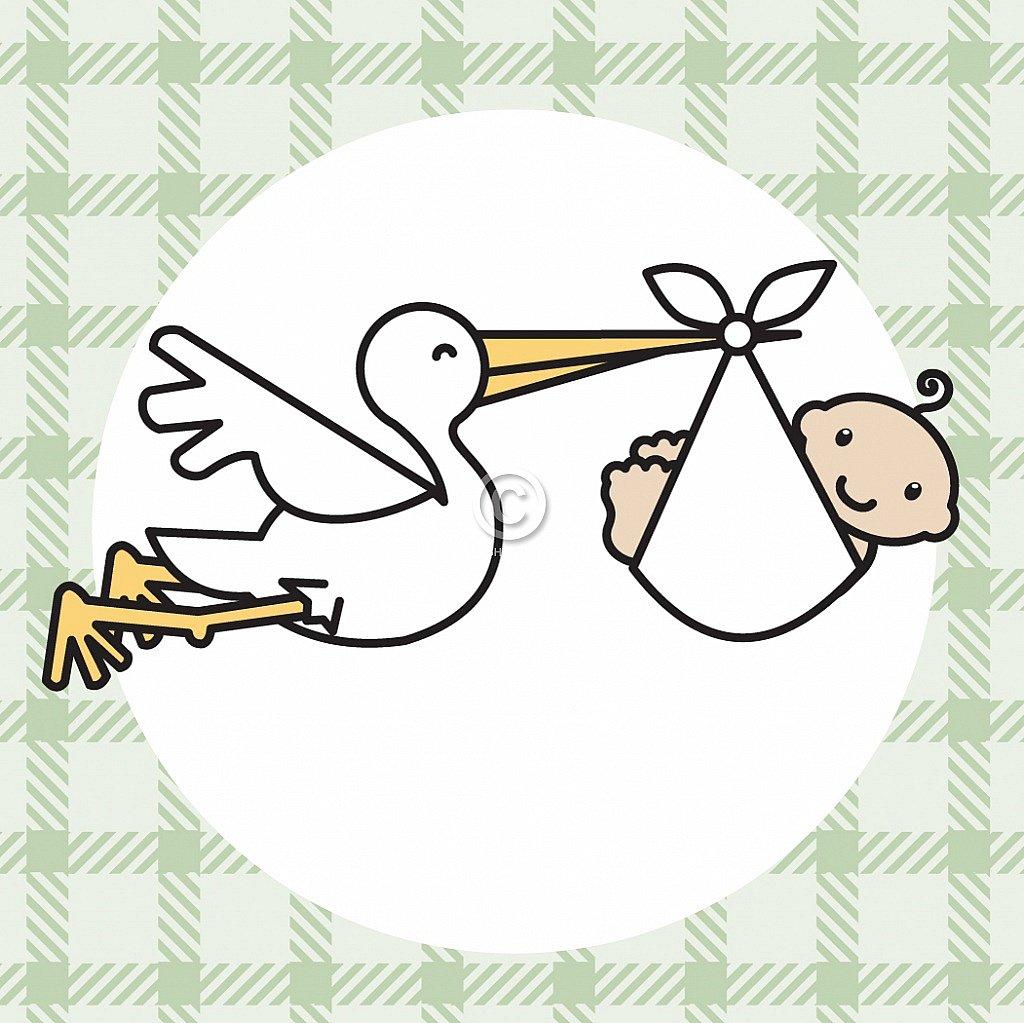 Vintage stork clipart image Free Stork Baby Pictures, Download Free Clip Art, Free Clip Art on ... image