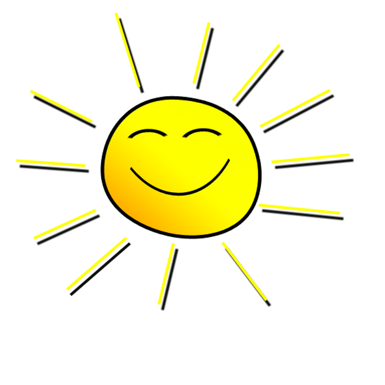 Free clipart sun with sunglasses image freeuse download Free Sunshine Cliparts Transparent, Download Free Clip Art, Free ... image freeuse download