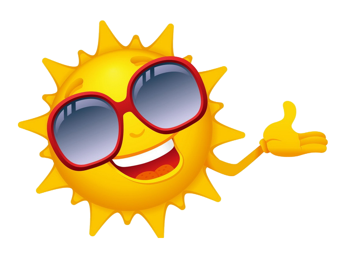 Free sun with sunglasses clipart clip royalty free library Cartoon Drawing Clip art - Sun sunglasses 1117*893 transprent Png ... clip royalty free library