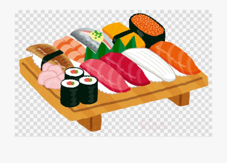 Free clipart sushi clip transparent stock Sushi Clipart Aki Sushi Bar Drummondville Japanese - Transparent ... clip transparent stock