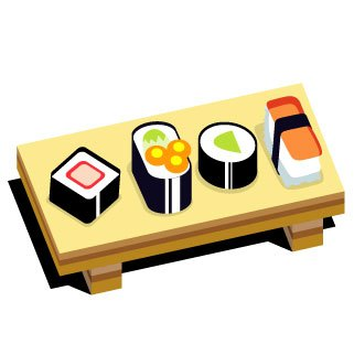 Free clipart sushi svg freeuse download Sushi clipart free » Clipart Portal svg freeuse download