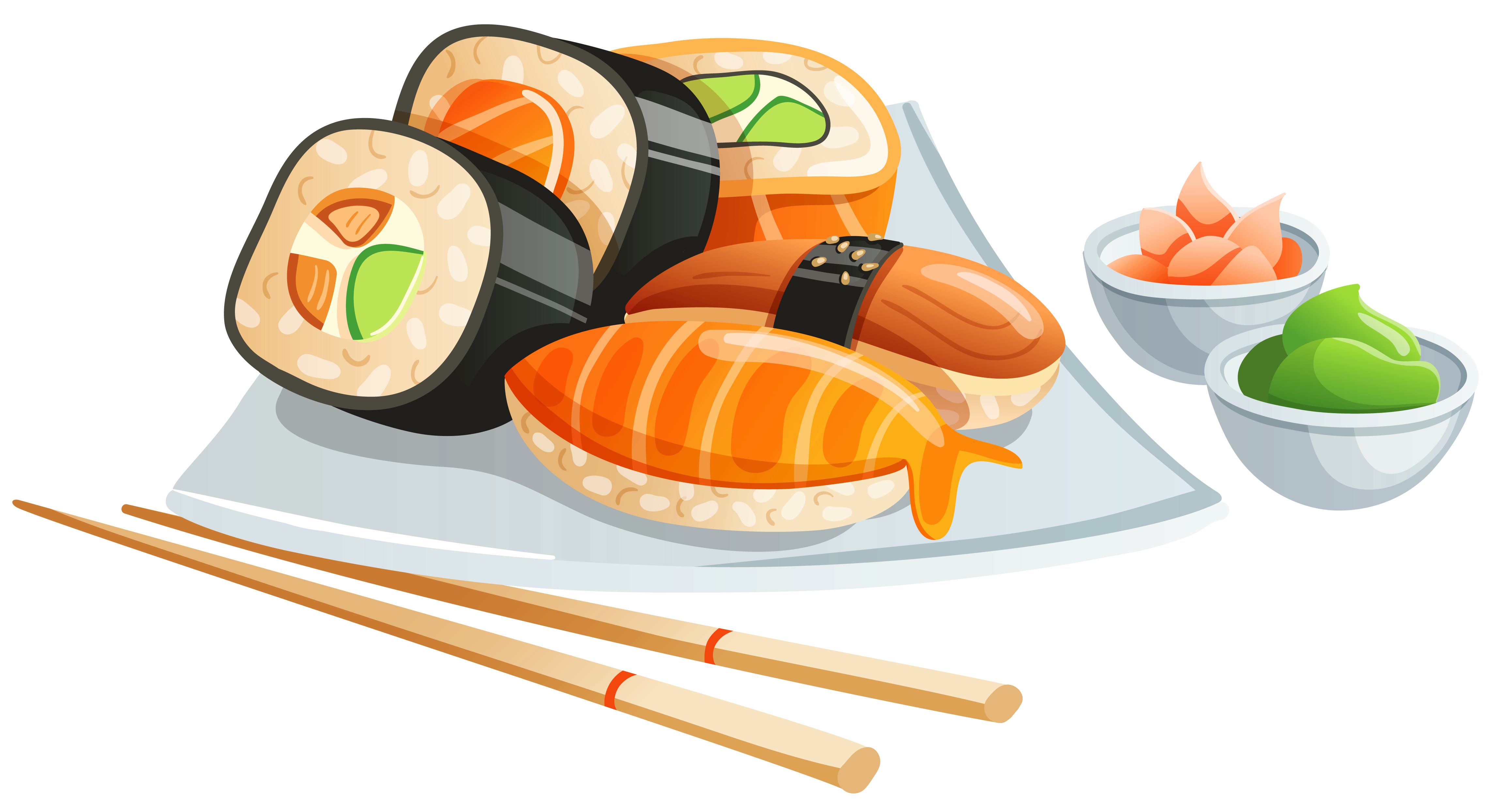 Free clipart sushi royalty free download Free Sushi Cliparts, Download Free Clip Art, Free Clip Art on ... royalty free download